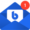 Blue Mail – Email Courriel & Agenda Calendrier App